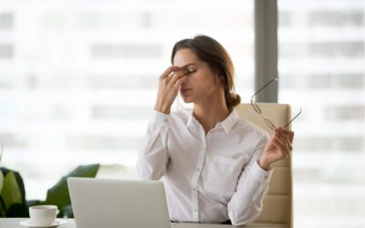 ¿Cómo ha afectado el confinamiento en la visión?