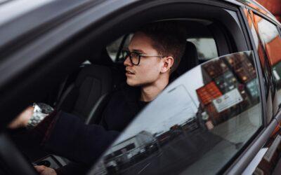 La importancia de las gafas para conducir de noche
