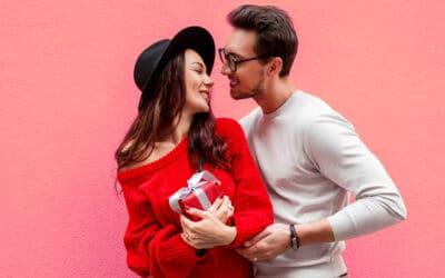 San Valentín y sus miradas. Todo lo que decimos sin saberlo