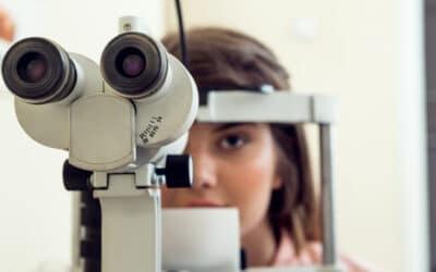 ¿Qué es la ceguera transitoria o amaurosis fugaz?