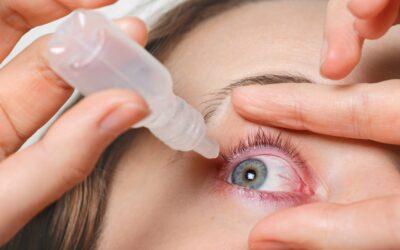 Síndrome del ojo seco y cómo combatirlo