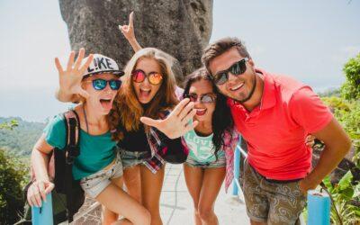 Consejos para escoger tus gafas de sol este verano