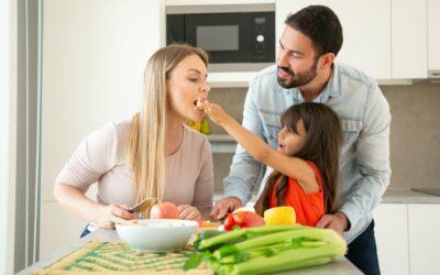 Lo que comemos influye en nuestra salud visual